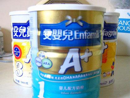 美赞臣奶粉2011.�K�`_广州生产美赞臣的奶粉和香港的以及美国的到底有什么区别?值得购买吗?